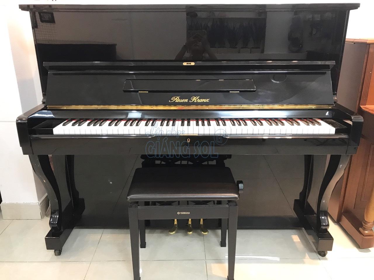 cách vệ quản đàn Piano cơ hiệu quả, dạy đàn Piano Quận 12