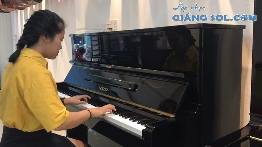 Dạy Đàn Piano Quận 12    C.Czerny 599, lớp học đàn piano quận 12, dạy đàn piano thiếu nhi quận 12, dạy đàn organ quận 12, dạy đàn guitar quận 12