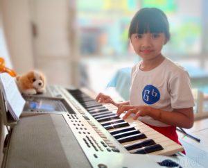 dạy đàn organ quận 12, trung tâm âm nhạc quận 12